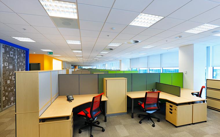 офисы - фото № 19878