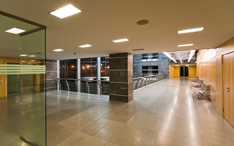 Дизайн офиса. офисы из проекта , фото №19901
