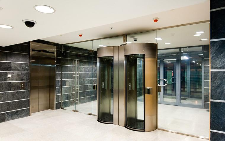 Дизайн офиса. офисы из проекта , фото №19910