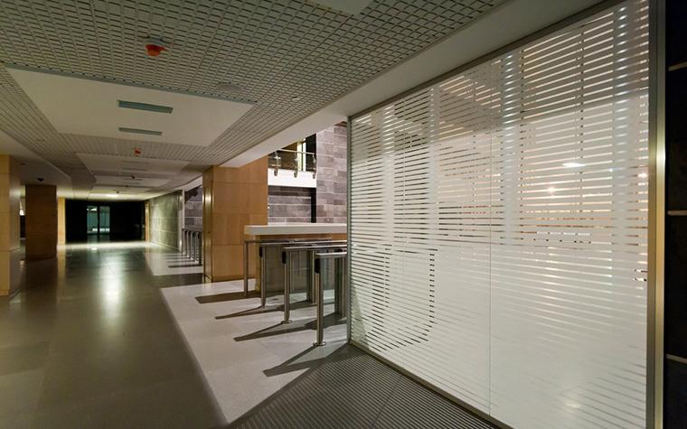 Дизайн офиса. офисы из проекта , фото №19913