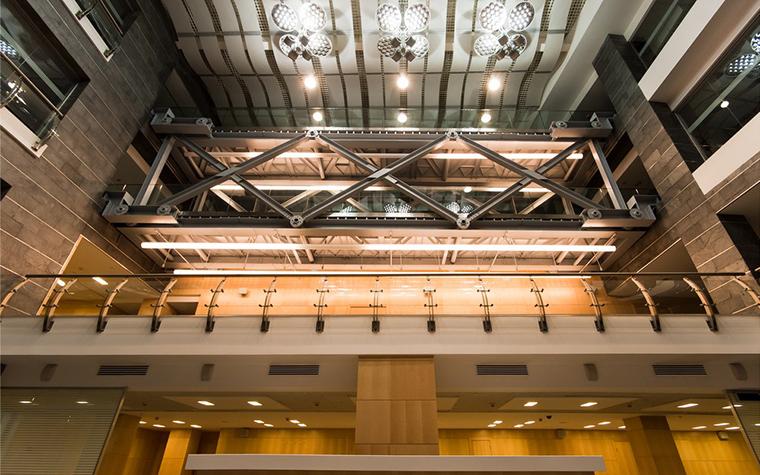 Дизайн офиса. офисы из проекта , фото №19897