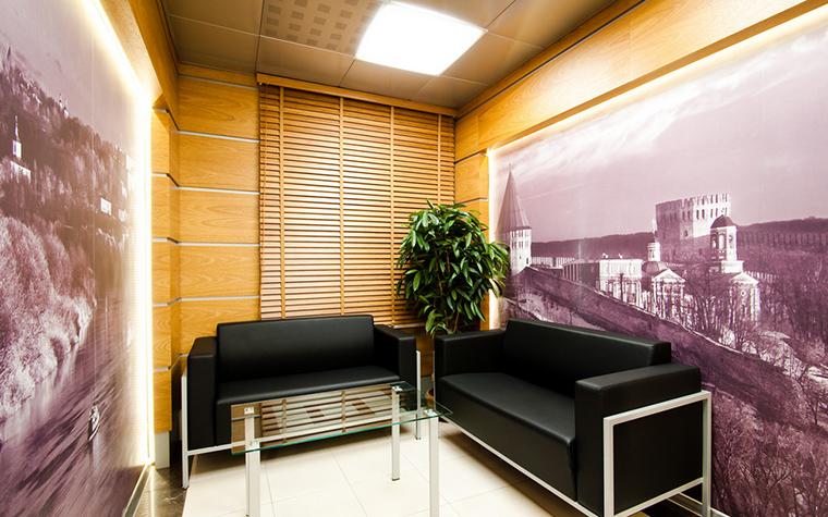 Фото № 19937 офисы  Дизайн офиса