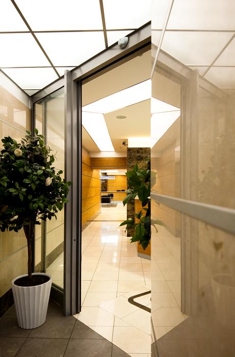 офисы - фото № 19929