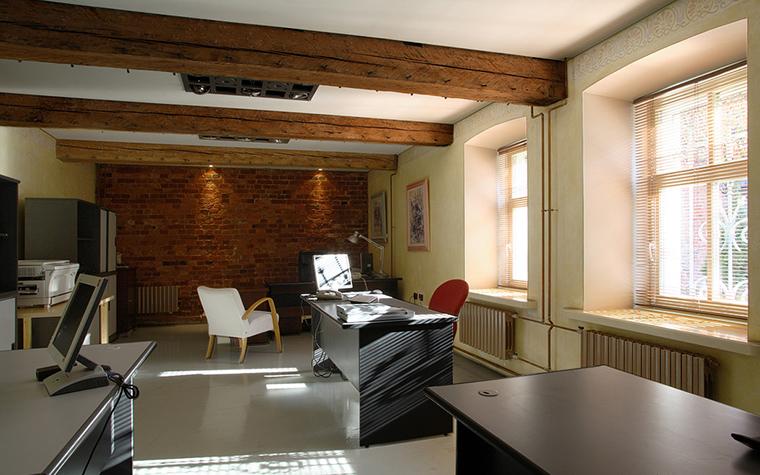 офисы - фото № 20301