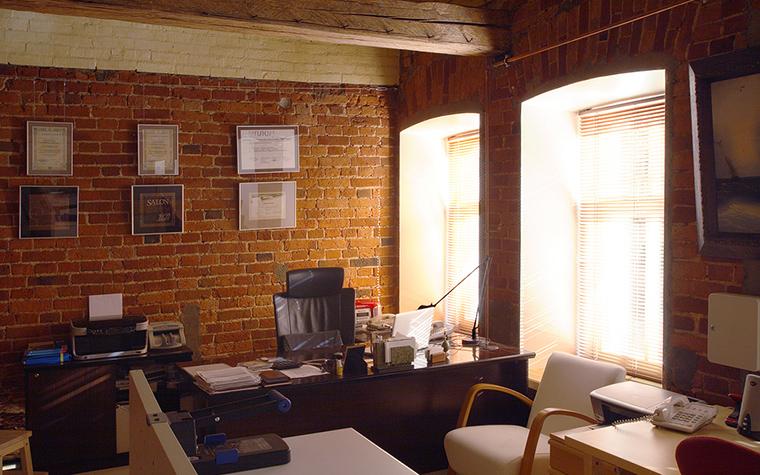 офисы - фото № 20306