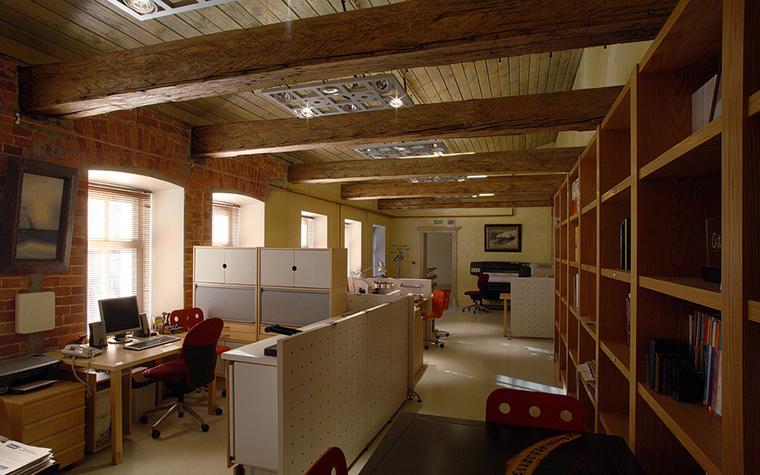 офисы - фото № 20308