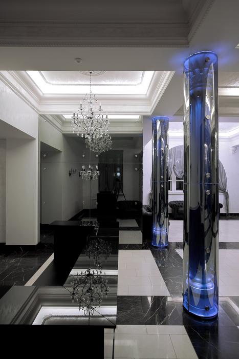 Дизайн офиса. офисы из проекта , фото №20460