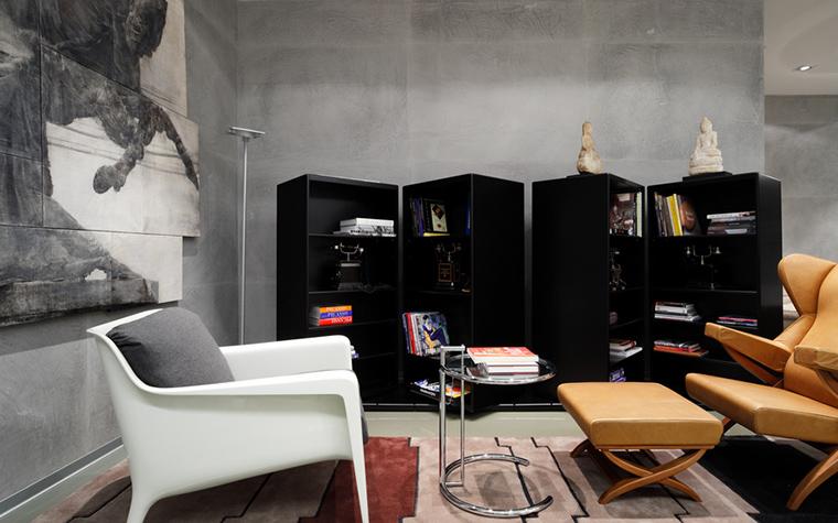 Дизайн офиса. офисы из проекта , фото №20923