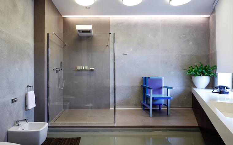 Дизайн офиса. офисы из проекта , фото №20928