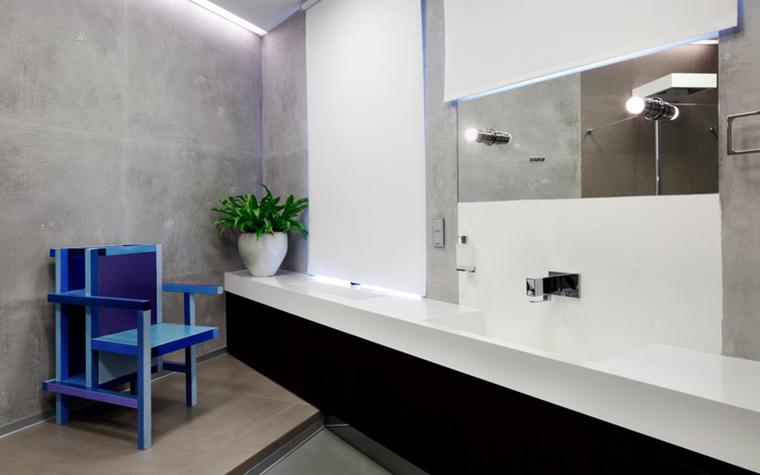 Дизайн офиса. офисы из проекта , фото №20929