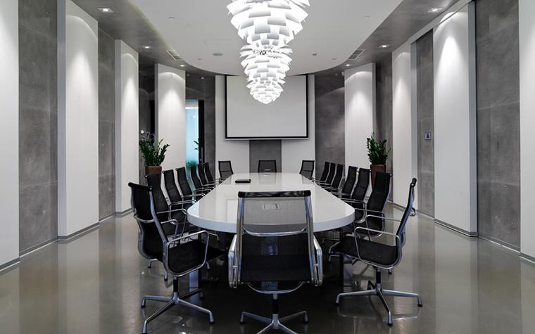 Дизайн офиса. офисы из проекта , фото №20921