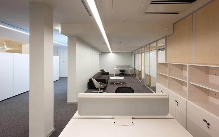 Фото № 21049 офисы  Дизайн офиса
