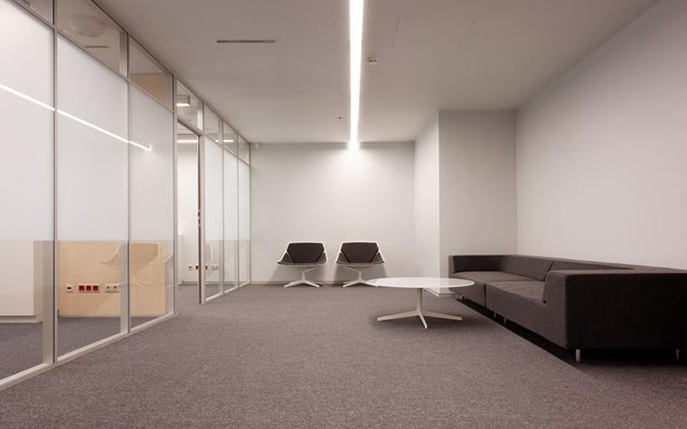 Фото № 21057 офисы  Дизайн офиса