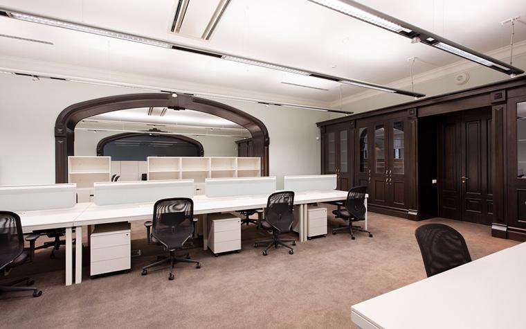 офисы - фото № 21067