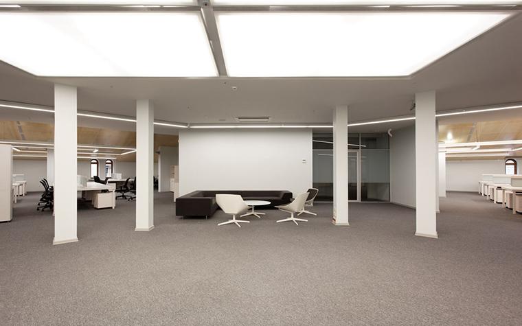 офисы - фото № 21046
