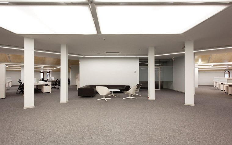Фото № 21046 офисы  Дизайн офиса