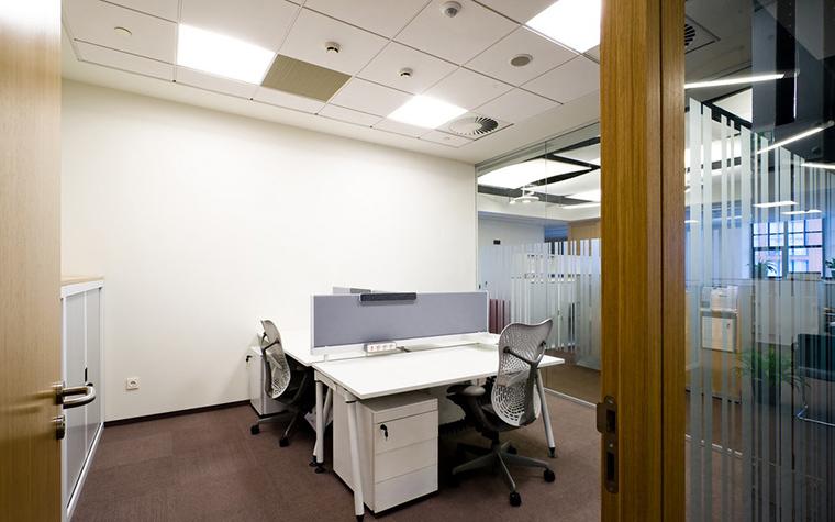 Дизайн офиса. офисы из проекта , фото №21516