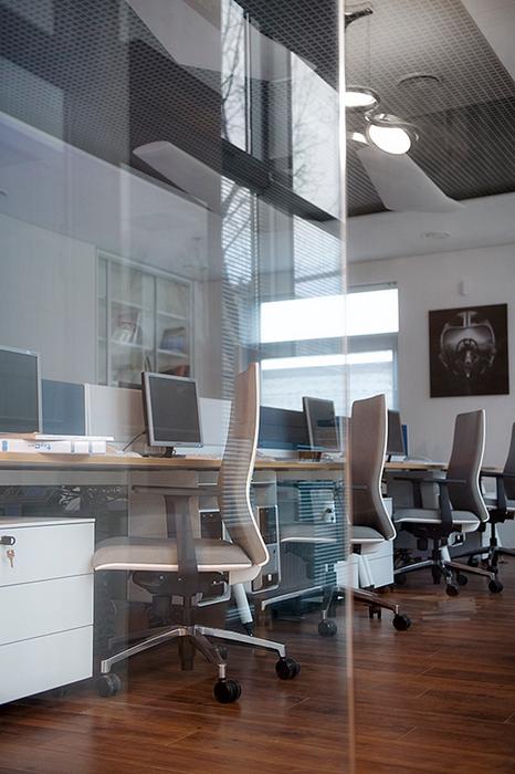 Дизайн офиса. офисы из проекта , фото №21617