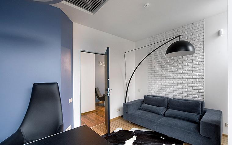 Дизайн офиса. офисы из проекта , фото №21610