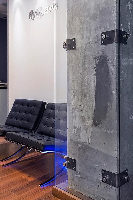 Дизайн офиса. офисы из проекта , фото №21611