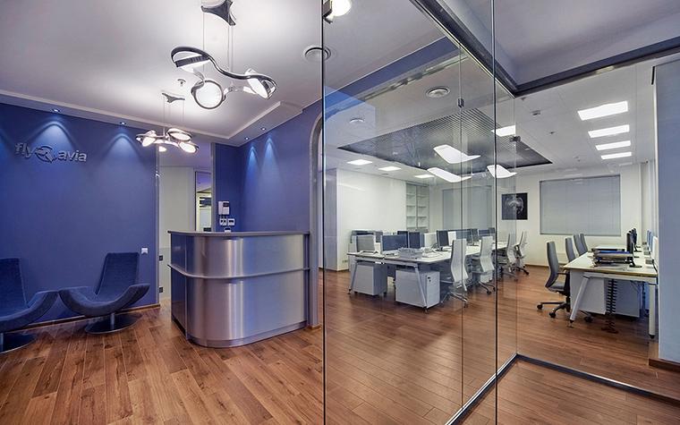Дизайн офиса. офисы из проекта , фото №21612