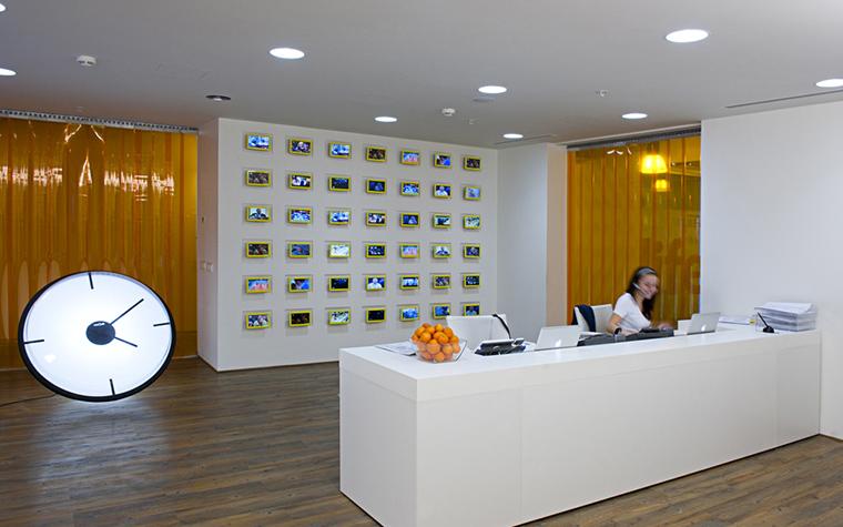 Фото № 21865 офисы  Дизайн офиса