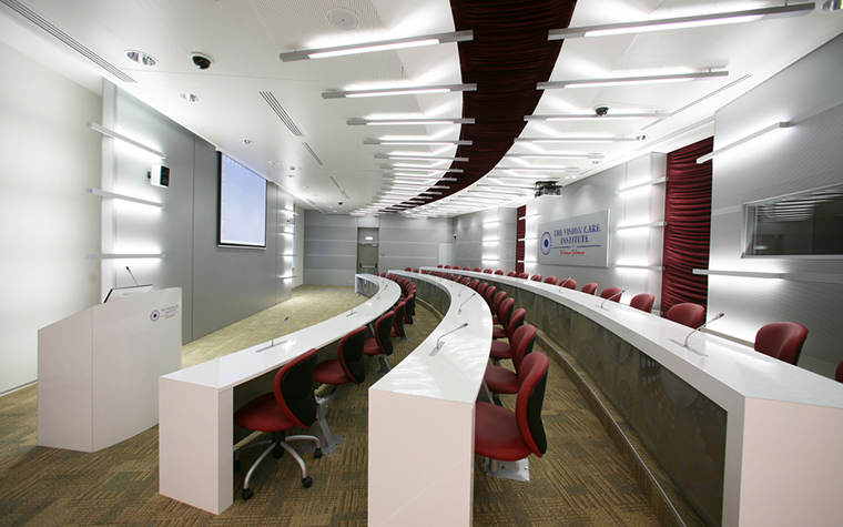 Дизайн офиса. офисы из проекта , фото №22189