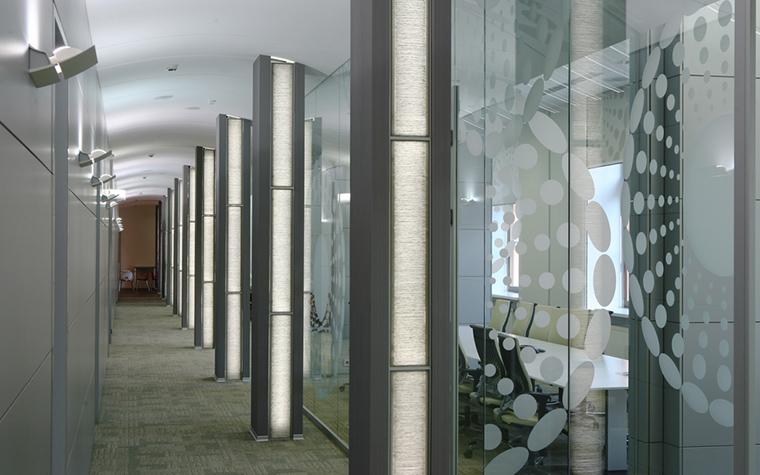 Дизайн офиса. офисы из проекта , фото №22190