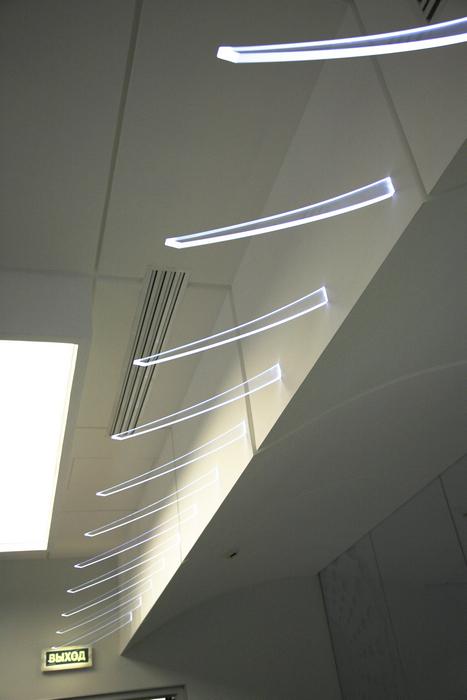 Дизайн офиса. офисы из проекта , фото №22192