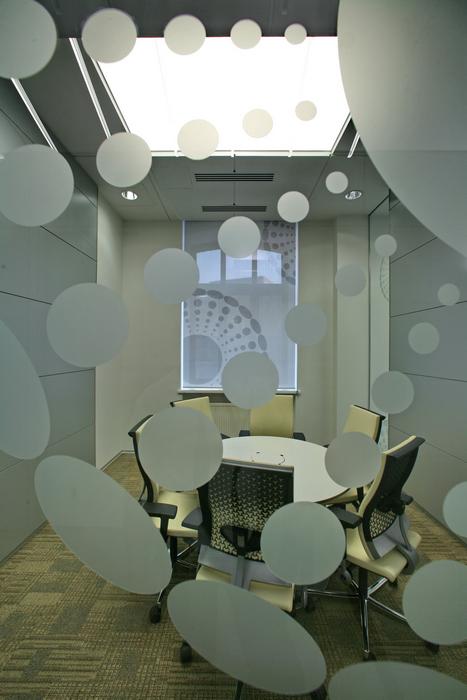 Дизайн офиса. офисы из проекта , фото №22197