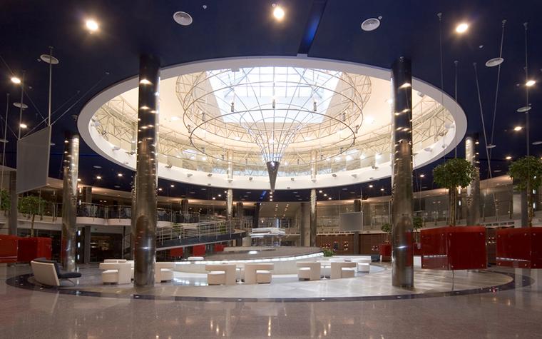 Дизайн офиса. офисы из проекта , фото №22747