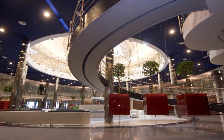 Дизайн офиса. офисы из проекта , фото №22748