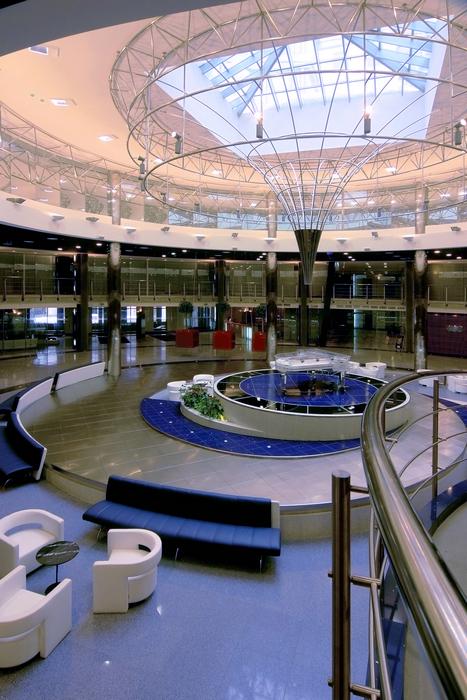 Дизайн офиса. офисы из проекта , фото №22738