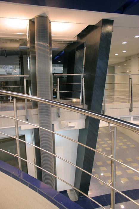 Дизайн офиса. офисы из проекта , фото №22742