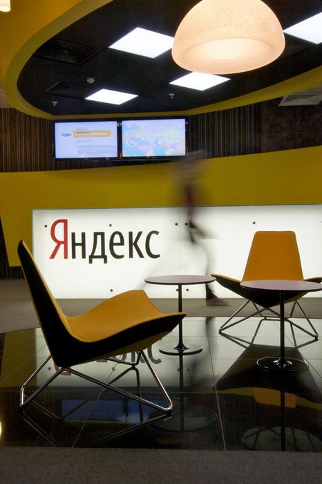 Дизайн офиса. офисы из проекта , фото №23740