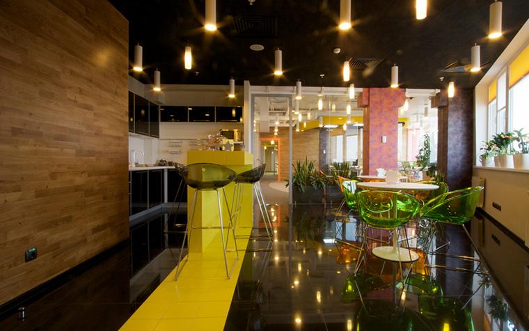 Дизайн офиса. офисы из проекта , фото №23753