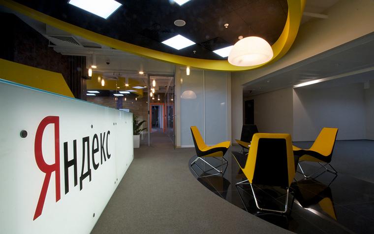 Дизайн офиса. офисы из проекта , фото №23755