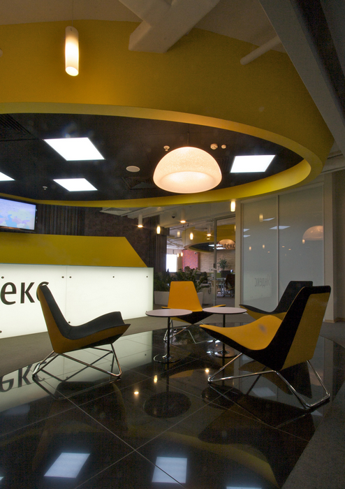 Фото № 23756 офисы  Дизайн офиса