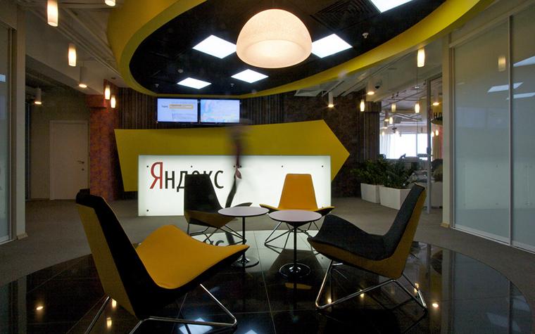 Дизайн офиса. офисы из проекта , фото №23741