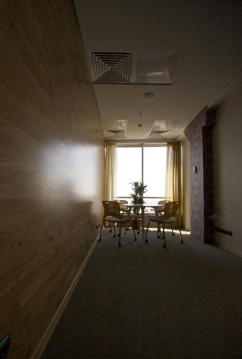 Дизайн офиса. офисы из проекта , фото №23757