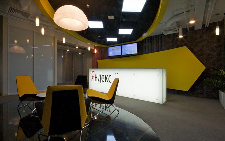 Дизайн офиса. офисы из проекта , фото №23742