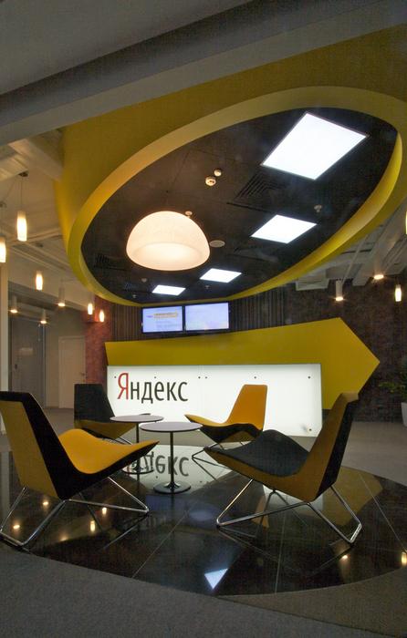 Дизайн офиса. офисы из проекта , фото №23743