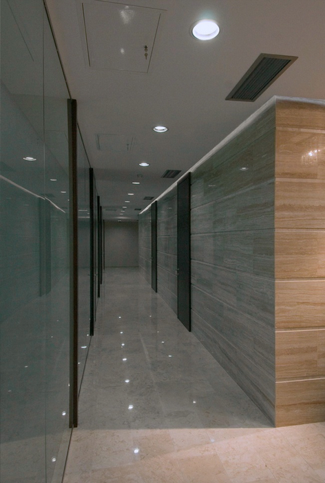 Дизайн офиса. офисы из проекта , фото №24456