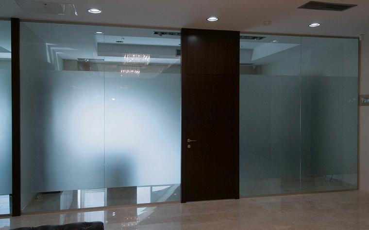 Дизайн офиса. офисы из проекта , фото №24457