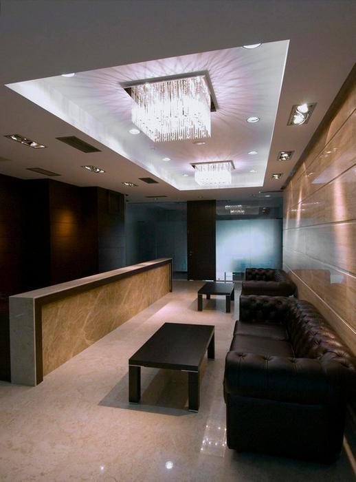 Фото № 24446 офисы  Дизайн офиса