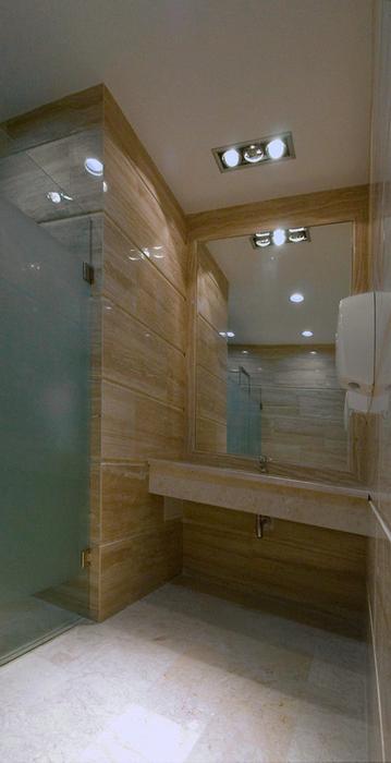 Дизайн офиса. офисы из проекта , фото №24448