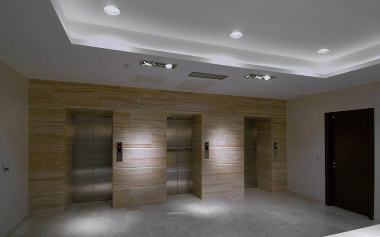 Дизайн офиса. офисы из проекта , фото №24451