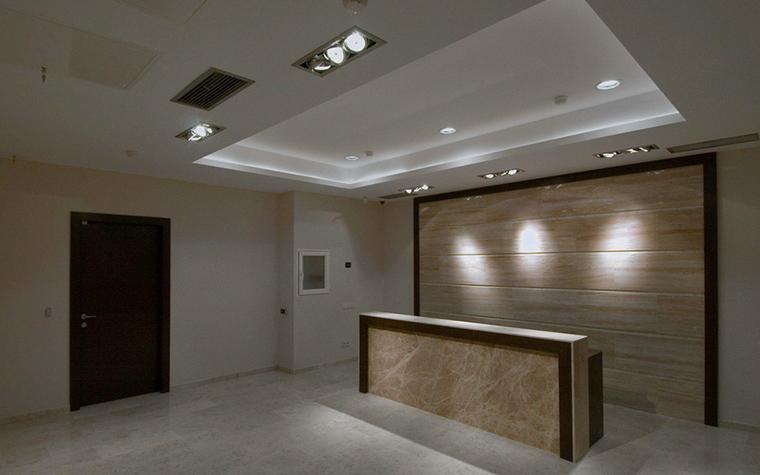 Дизайн офиса. офисы из проекта , фото №24452