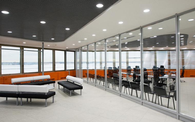 Дизайн офиса. офисы из проекта , фото №26157