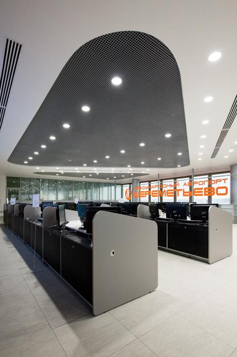 Дизайн офиса. офисы из проекта , фото №26145